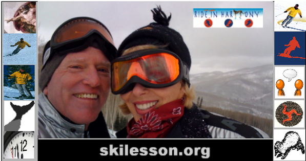 SkiLesson.org icons